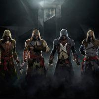 Assassin's Creed Unity : un trailer épique en cinématique sur Xbox One et PS4