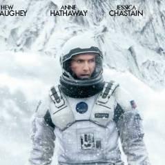 Interstellar : l'étrange rencontre de Matthew McConaughey et Christopher Nolan