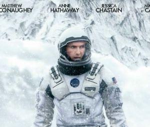 Interstellar : l'étrange première rencontre entre Matthew McConaughey et Christopher Nolan