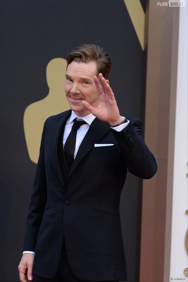 Benedict Cumberbatch bientôt en Doctor Strange ?
