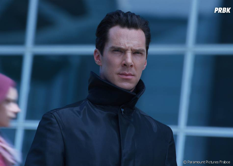 Benedict Cumberbatch bientôt avec les Avengers ?