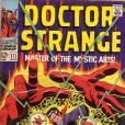 Doctor Strange : Benedict Cumberbatch en super-héros ?