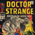 Doctor Strange : Benedict Cumberbatch pourrait incarner le héros