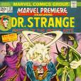 Doctor Strange : Benedict Cumberbatch en négociations pour le rôle