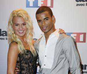 Brahim Zaibat a participé à Danse avec les Stars avec Katrina Patchett