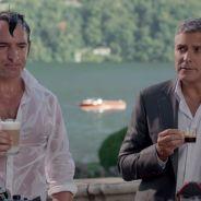 """Jean Dujardin s'essaie au """"What else ?"""" avec George Clooney pour Nespresso"""