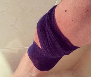 Danse avec les Stars 5 : le genou blessé de Miguel Angel Munoz