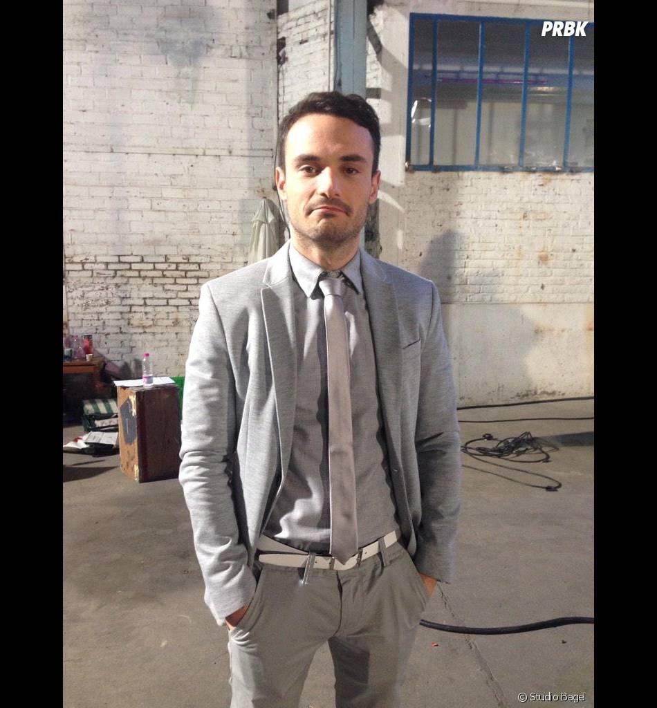 Studio Bagel : La Ferme Jérôme sur le tournage de leur nouvelle vidéo