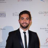 Kendji Girac bientôt candidat de Danse avec les Stars ?