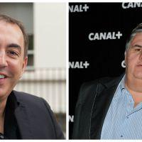 """Jean-Marc Morandini VS Pierre Ménès : """"Revoilà le chien chien à son patron"""""""