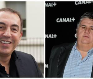 Jean-Marc Morandini et Pierre Ménès règlent leurs comptes sur Twitter