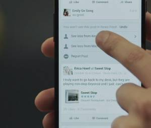 Facebook dévoile sa toute nouvelle invention