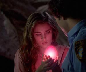 Under the Dome saison 2 : une révélation à venir pour Melanie