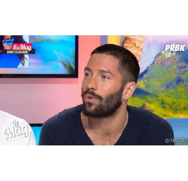 Steph tacle Leila (Secret Story 8) dans le Mag d'NRJ 12