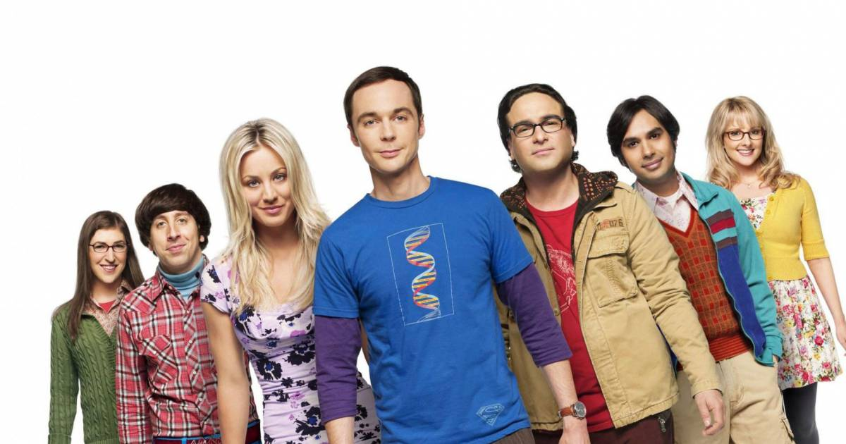 the big bang theory mort d 39 une actrice de la s rie purebreak. Black Bedroom Furniture Sets. Home Design Ideas