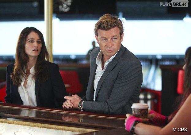 Mentalist saison 7 : une relation cachée pour Jane et Lisbon