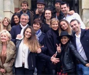 Grégory Lemarchal : ses amis se retrouvent 10 ans après Star Academy 4