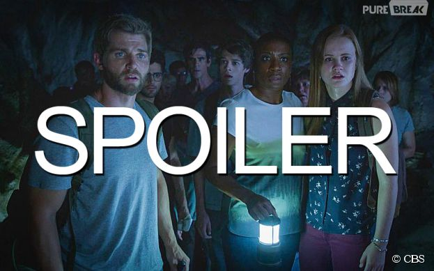 Under the Dome saison 2 : ce qui nous attend pour la fin