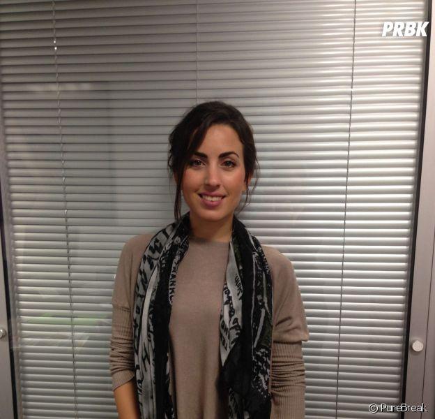 Maude en interview pour PureBreak