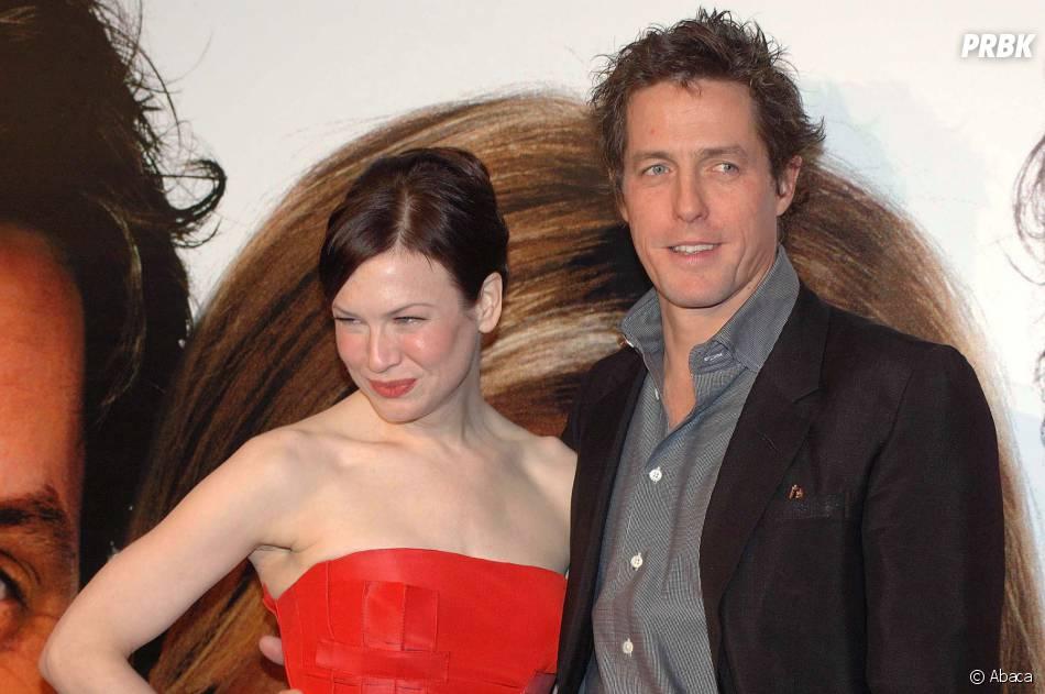 Bridget Jones 3 : Renée Zellweger dit oui, Hugh Grant quitte le casting