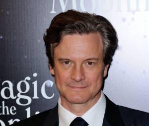 Bridget Jones 3 : Mark Darcy alias Colin Firth au casting