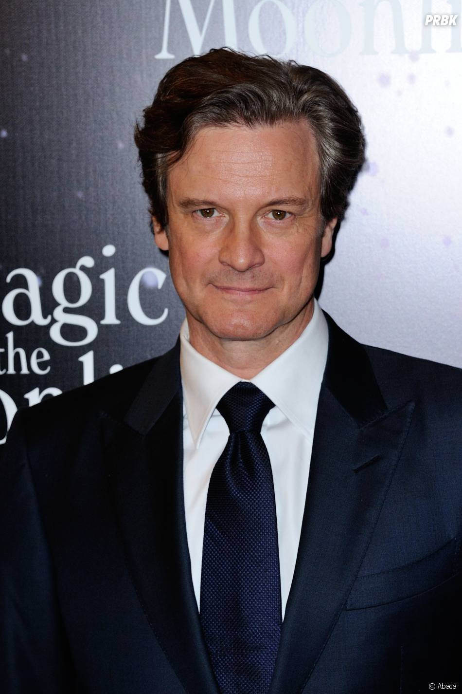 Bridget Jones 3 : Mark Darcy alias Colin Firth au casting