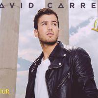 David Carreira dans la peau de Lancelot pour La légende du Roi Arthur