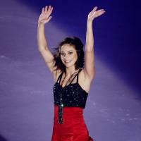 Nathalie Péchalat : retour sur la glace avant la finale de DALS 5