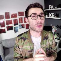 Cyprien : excuses en vidéo après sa blague polémique sur les Roms