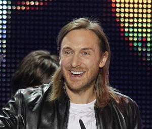 David Guetta bientôt dans l'émission de Cauet sur NRJ ?