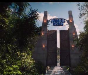 Jurassic World : le parc ouvre de nouveau ses portes