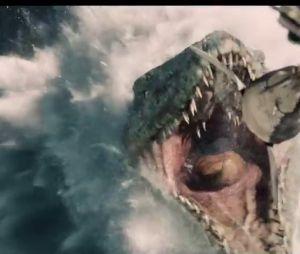Jurassic World : des dinosaures flippants au programme