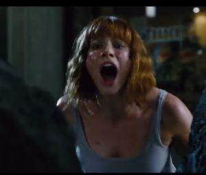 Jurassic World : une bande-annonce flippante