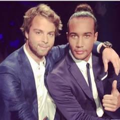 Laurent et Martin : leur 1ère rencontre date... d'avant Koh Lanta 2011 !