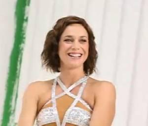 Danse avec les stars 5 : Nathalie Péchalat finaliste du concours de danse de TF1