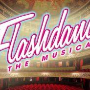 Priscilla Betti dans Flashdance : dans les coulisses de la comédie musicale