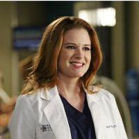 Grey's Anatomy saison 11 : Sarah Drew responsable du drame d'April