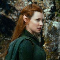 """Le Hobbit, la Bataille des Cinq Armées : Evangeline Lilly """"aussi impulsive"""" que son personnage"""