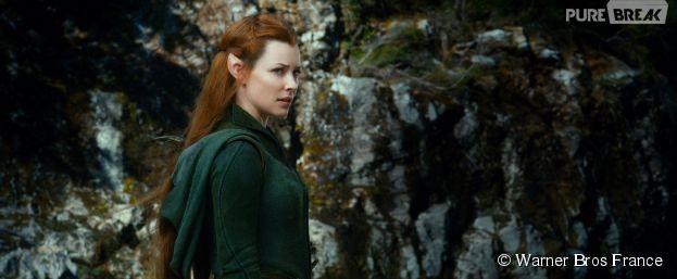 Le Hobbit : Evangeline Lilly parle de son personnage de Tauriel