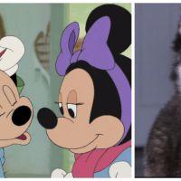 """Quand tous les personnages de Disney chantent """"Jingle Bells"""""""