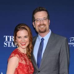 Sarah Drew maman : la star de Grey's Anatomy a accouché !