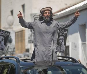 Homeland saison 4, épisode 11 : Haqqani sur une photo