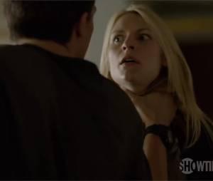 Homeland saison 4, épisode 11 : Carrie face à Quinn