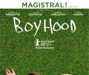 Golden Globes 2015 : Boyhood nommé