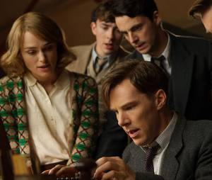 Golden Globes 2015 : des nominations The Imitation Game