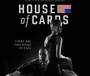 Golden Globes 2015 : House of Cards nommé à trois reprises