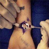 Miley Cyrus : hospitalisée pour une blessure au poignet, elle s'éclate sur Instagram