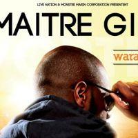 Maitre Gims : grand retour pour une série de concerts avec le Warano Tour