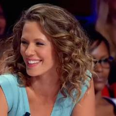 Lorie (La France a un incroyable talent) sous le charme de candidats torses nus