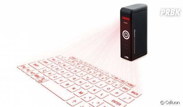 Epic Virtual Keyboard